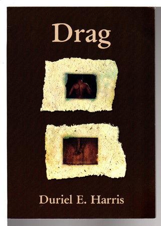DRAG. by Harris, Duriel E.