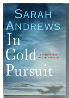 IN COLD PURSUIT. by Andrews, Sarah