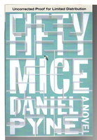 FIFTY MICE. by Pyne, Daniel.