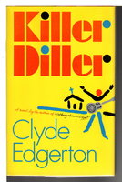 KILLER DILLER by Edgerton, Clyde