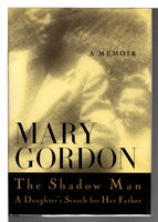 THE SHADOW MAN. by Gordon, Mary