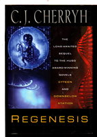 REGENESIS. by Cherryh, C. J.