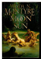 THE MOON AND THE SUN. by McIntyre, Vonda.