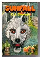 SUNFALL. by Cherryh, C, J.