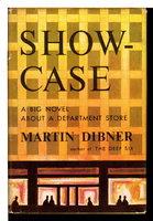 SHOWCASE. by Dibner, Martin.