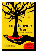 THE SURRENDER TREE. by Engle, Margarita