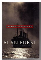 BLOOD OF VICTORY. by Furst, Alan.