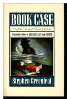 BOOK CASE by Greenleaf, Stephen.