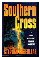 SOUTHERN CROSS by Greenleaf, Stephen