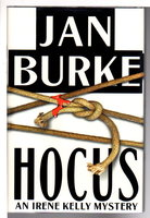 HOCUS. by Burke, Jan.