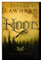 HOOD: King Raven, Book One. by Lawhead, Stephen R.