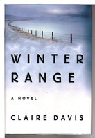 WINTER RANGE. by Davis, Claire.