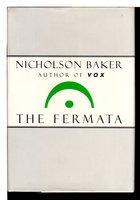 FERMATA. by Baker, Nicholson.