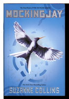 MOCKINGJAY. by Collins, Suzanne.