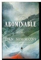 THE ABOMINABLE. by Simmons, Dan.