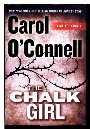 CHALK GIRL. by O'Connell, Carol.