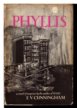 PHYLLIS. by Cunningham, E. V. (pseudonym of Howard Fast).