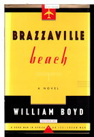 BRAZZAVILLE BEACH. by Boyd, William.