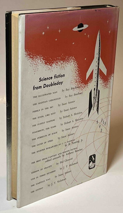 THE END OF ETERNITY. by Asimov, Isaac