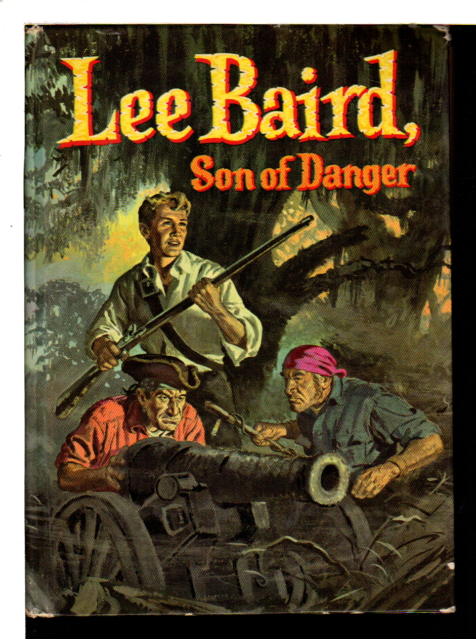 LEE BAIRD, SON OF DANGER  by Thomas, H  C  - bookfever com
