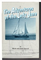 THE ADVENTURES OF THE LADY JANE. by Sprock, Merle and Janie.