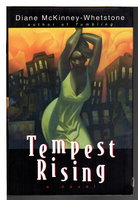 TEMPEST RISING. by McKinney-Whetstone, Diane.