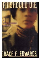 IF I SHOULD DIE: A Mali Anderson Mystery. by Edwards, Grace (Yearwood)