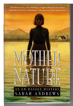 MOTHER NATURE. by Andrews, Sara.