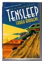 TENSLEEP. by Andrews, Sarah.