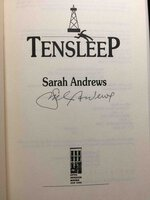 TENSLEEP. by Andrews, Sarah.