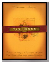 TIN HOUSE MAGAZINE, SPRING 1999, Premiere Issue, Volume 1, Number 1. by McCormack, Win, editor. Francine Prose, signed.