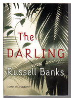 THE DARLING. by Banks, Russell .