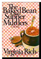 THE BAKED BEAN SUPPER MURDERS. by Rich, Virginia