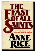 FEAST OF ALL SAINTS. by Rice, Anne