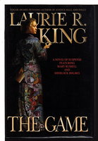 THE GAME. by King, Laurie R.