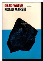 DEAD WATER. by Marsh, Ngaio (1895 - 1982)