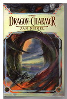 THE DRAGON-CHARMER. by Siegel, Jan (pseudonym of Amanda Hemingway)