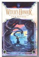 WITCH'S HONOUR. by Siegel, Jan (pseudonym of Amanda Hemingway)