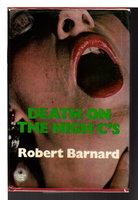 DEATH ON THE HIGH C'S. by Barnard, Robert.