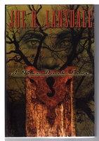 A FINE DARK LINE. by Lansdale, Joe R.