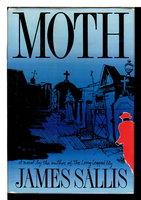 MOTH. by Sallis, James.