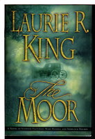 THE MOOR. by King, Laurie R.