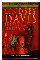 THREE HANDS IN THE FOUNTAIN. by Davis, Lindsey