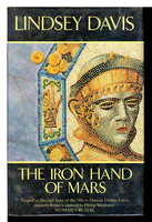 THE IRON HAND OF MARS. by Davis, Lindsey