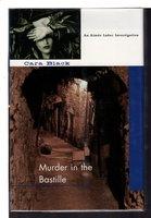 MURDER IN THE BASTILLE. by Black, Cara.