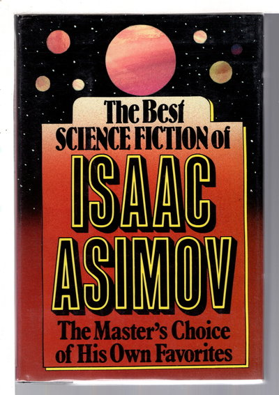 asimov essay isaac Isaac asimov was an american writer and professor of biochemistry at boston university he was known for his works of science fiction and popular science as.