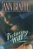 PICTURING WILL by Beattie, Ann