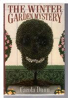 THE WINTER GARDEN MYSTERY: A Daisy Dalrymple Mystery. by Dunn, Carola.