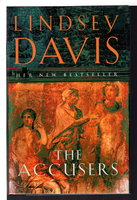 THE ACCUSERS. by Davis, Lindsey.