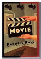 MOVIE. by Hall, Parnell.